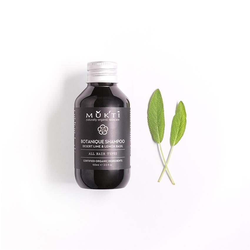 Product Imagery for Mukti Organics by Karina Sharpe