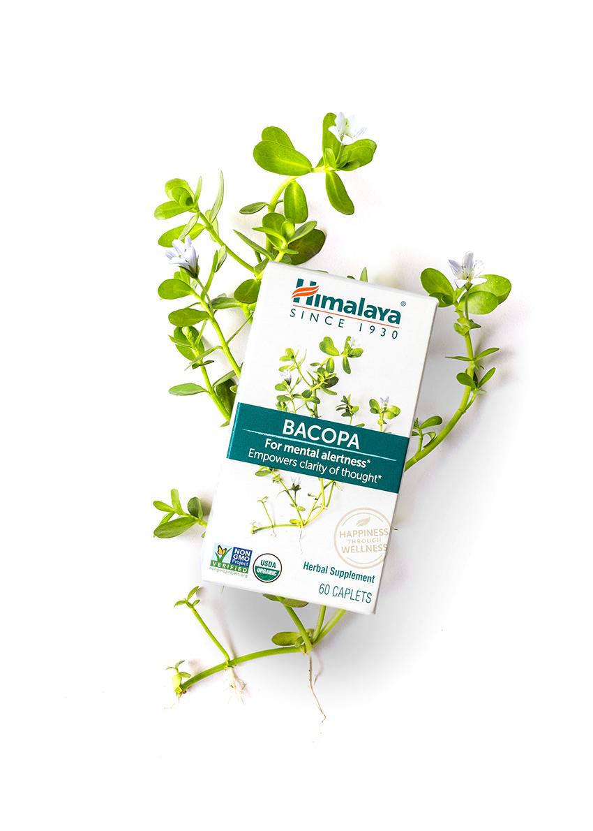 Himalaya Herbal Packaging Photography by Karina Sharpe