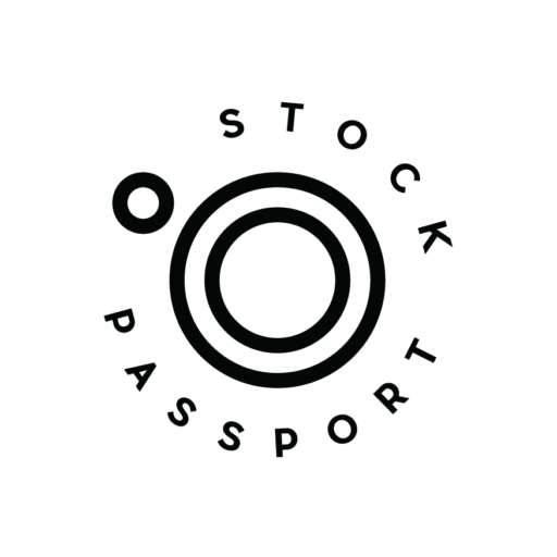 Stock Passport Logo Blk square2